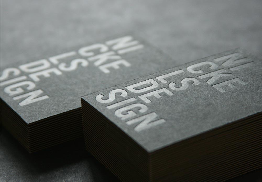Nickels Design