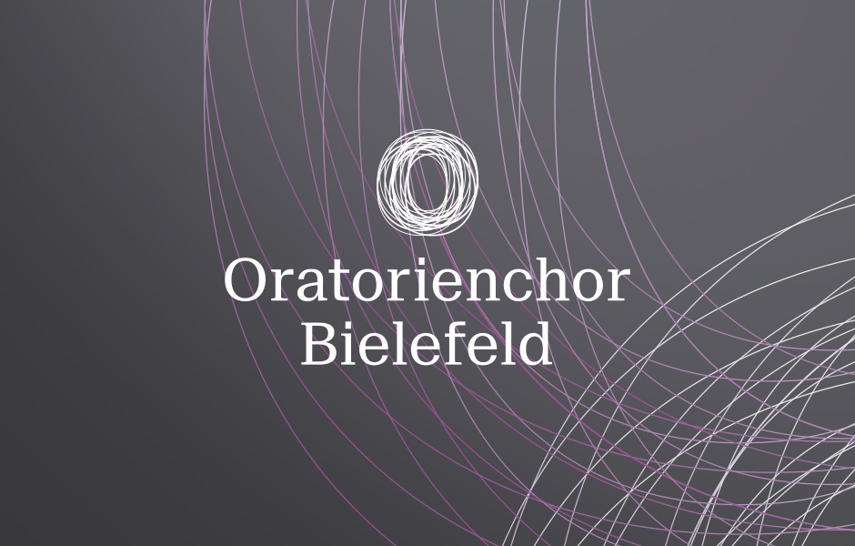 oratorienchor bielefeld logo